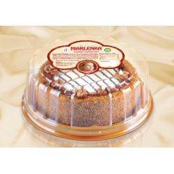 Tort miodowy Marlenka